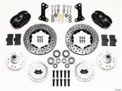 Wilwood 14010996D Brake Conversion Kit