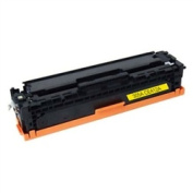 HP PTCE412A Compatible Toner Cartridge Yellow