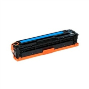 HP PTCE341A 651 Compatible MFP M775 Series Cyan Toner Cartridge