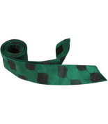 Matching Tie Guy 5393 XG28 HT - 110cm . Child Matching Hair Tie - 3 Different Colours Of Green
