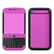 DecalGirl BC10-SS-VPNK BlackBerry Classic Skin - Solid State Vibrant Pink