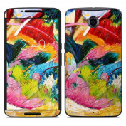 DecalGirl GNX6-TAHITI Google Nexus 6 Skin - Tahiti