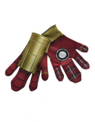 Hulkbuster Gloves, Kids Avengers Age Of Ultron Costume Accessory