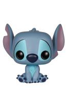 Funko Disney Pop Vinyl Figure - Stitch Seated