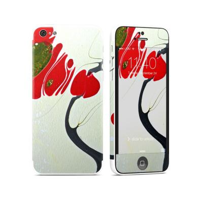 DecalGirl AIP5C-AMOEBA Apple iPhone 5C Skin - Amoeba