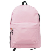 Harvest LM192 Red Classic Backpack