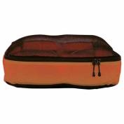 Ultralight Mesh Top Zip Bag Large