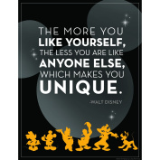 Eureka EU-837043 Mickey Unique 17X22 Poster