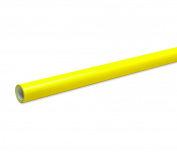 Pacon Corporation PAC57315 Sassy Yellow 120cm X 7.6m Fadeless