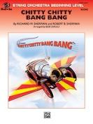 Alfred 00-25006S S CHITTY CHITTY BANG BANG-PBS