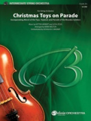 Alfred 00-40493S S Christmas Toys On Parade-Bis Book