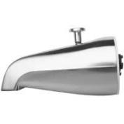 Plumb Pak PP825-31 Bath Tub Spout-Diverter Chrome