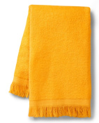 Anvil T101 Towels Plus By Fringed Spirit Towel Gold - One Size