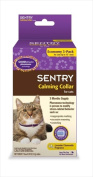 Sergeants Pet Care Products 469137 Sentry Calming Cat Collar 3Pk