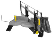 Stanley Hand Tools Clamping Mitre Box With Saw 20-800