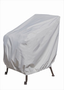 SimplyShade 90cm . Lounge Chair Cover Grey