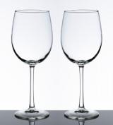 Lillian Rose G160 Wine Glasses Pair