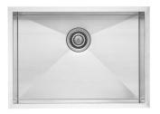 Blanco 518171 Quatrus R0 Medium Single Bowl Kitchen Sink