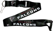 Aminco International NFL-LN-095-15 Lanyard - Atlanta Falcons