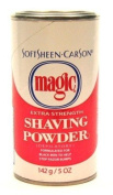 Magic Red Shaving Powder 133 ml Extra Strength Depilatory