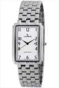 Laurens Basic R202J900Y Womens White Dial Watch