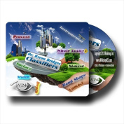 Harris Communications DVD408 Classifiers Dr. Byron Bridges