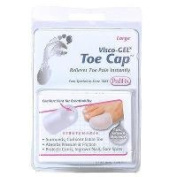Visco-GEL. Toe Cap X-Large