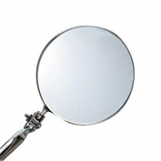 ULLMAN DEVICES CORPORATION 64025 Replacement 3 .190cm . Round Mirror Assembly Only