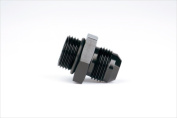 AEROMOTIVE 15607 Orb-08 To An-08 Male Flare Fitting