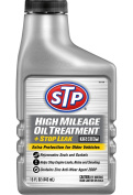 armour ALL 78595 High Mileage Oil Treatment 440ml