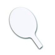Flipside Replacement Dry-Erase Answer Paddle