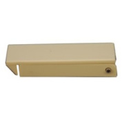 Prime Prodct 185071 Door Catch Colonial White