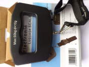 WeiHeng 30006 Electronic Digital Light-Weight Portable Travel Luggage Scale