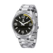 NobelWatchCo EZ 622 GB Stainless Watch