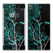 DecalGirl SXZ3-tranquilly-BLU Sony Xperia Z3 Skin - Aqua Tranquilly