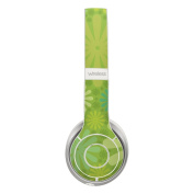 DecalGirl BS2W-PUNCH-LIM Beats Solo 2 Wireless Skin - Lime Punch