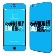 DecalGirl AIP6P-DONTCARE Apple iPhone 6 Plus Skin - Dont Care