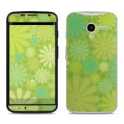 DecalGirl MOTX-PUNCH-LIM Motorola Moto X Skin - Lime Punch