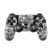 DecalGirl PS4C-TVKILLS Sony PS4 Controller Skin - TV Kills Everything