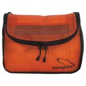 Ultralight Hanging Toiletry Bag Orange