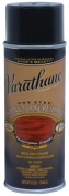 Rustoleum 243866 350ml Traditional Cherry One Step Oil Based Stain & amp; Polyurethan - Pack of 6