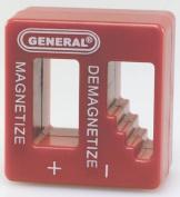 General Tools 3601 Precision Magnetizer & amp;amp; Demagnetizer
