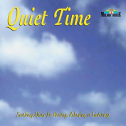 MELODY HOUSE MH-D43 Quiet Time CD Classical and Original Music