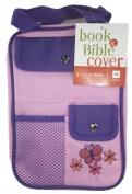 Zondervan Gifts 55239 Bible Cover Girls Organiser Medium Pink Butterfly