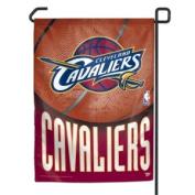 Caseys Distributing 3208579092 Cleveland Cavaliers 28cm . x 38cm . Garden Flag
