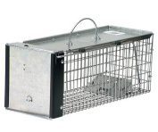 Woodstrean Corp W75 0745 41cm . One Door Chipmunk And Squirrel Trap