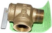 Champlain Plastics R0040400 Pressure Relief Valve Replacement
