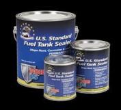 Absolute Coatings 49208 U.S. Standard Tank Sealer Pint