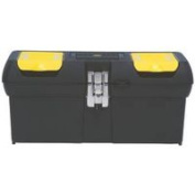 Stanley Tools Tool Box 41cm With Tray 16013R