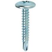 ITW Teks 21528 Screw Lathe Drill Point 8 x 1